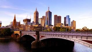 Mengurus Visa Kunjungan ke Australia Kini Bisa dari Rumah