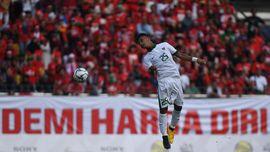 Timnas Indonesia Gagal Juara Tsunami Cup 2017