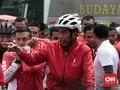 Jokowi Idamkan Kekuatan Politik untuk Ubrak-abrik Regulasi
