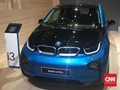 Soal Mobil Listrik BMW Klaim Sejajar Tesla