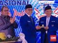 PAN Dorong Zulkifli Hasan Terjun di Pilpres 2019