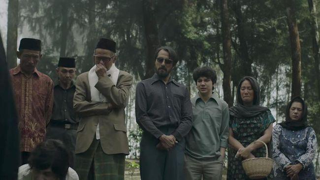 'Pengabdi Setan' dan 'It' Jadi Jawara Box Office Akhir Pekan