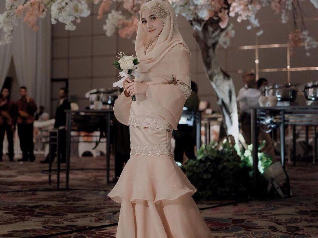 Artis Hingga Selebgram Cantik di Pernikahan Medina Zein & Adik Ayu Azhari