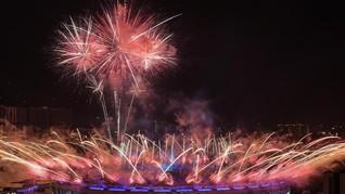 Ajinomoto Jadi Sponsor Utama SEA Games 2019 di Filipina