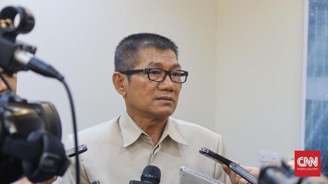 Kasus e-KTP, KPK Juga Periksa Agun dan Mirwan Amir