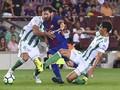 Valverde Puji Peran Messi Sebagai <i>False Nine</i>