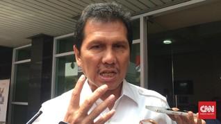 MenPAN-RB Asman Abnur Pamit Mundur dari Kabinet Jokowi
