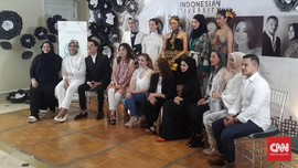 NYFW Mulai, Desainer Indonesia Siap Unjuk Gigi di First Stage