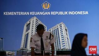 Sri Mulyani Buka 202 Lowongan CPNS Kemenkeu Mulai 15 November