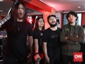 Deadsquad Formasi Baru Rilis Single 'Blessphemy'