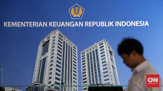 Pemerintah Incar Raup Rp2 Triliun dari Penerbitan SBR007