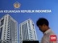 Pasar Domestik Mulus, Kemenkeu Tunda Bahas Reverse Tobin Tax