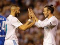 Real Madrid Unggul 2-0 Atas Deportivo di Babak I