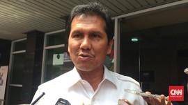 Menteri Asman Janjikan PP THR PNS Bisa Selesai Sebelum Puasa