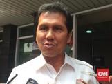 Asman Abnur Mundur Karena Enggan Bebani Jokowi