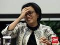 Sri Mulyani Bantah Anggapan Kebijakan Wong Cilik Demi Politik