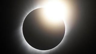 Lokasi Terbaik Melihat Gerhana Matahari Cincin di Indonesia