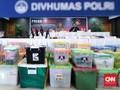 Polisi Telusuri Keberadaan 42.046 Paspor Korban First Travel