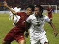 Diragukan Indra, Ezra Kerja Keras di Timnas Indonesia U-23