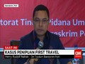 Kasus Penipuan First Travel