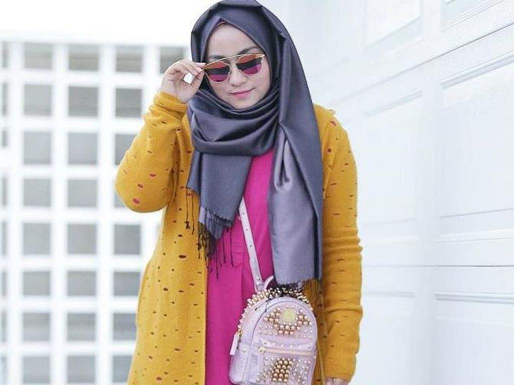 Foto: Intip 15 Koleksi Tas Mewah Anniesa Hasibuan yang Mencapai Rp 2,3 M