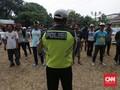 Janji Honor UMP untuk Pak Ogah Tak Kunjung Terwujud