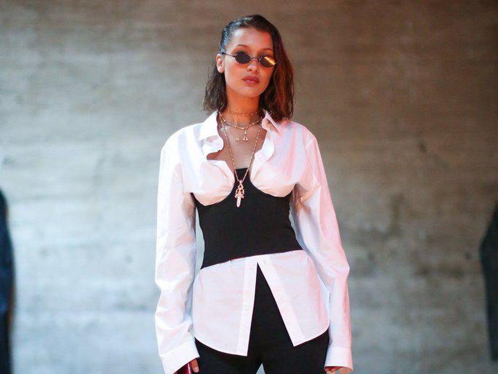 Bye! 7 Tren Fashion yang Sebaiknya Kamu Tinggalkan di 2018