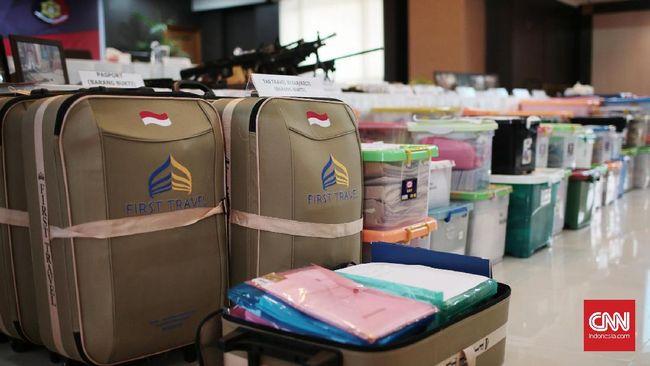 Agar Tak Tertipu Travel Umrah 'Bodong'