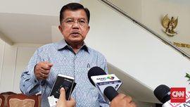 JK Minta China Prioritaskan Pekerja Indonesia