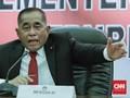 Menhan: TNI-Polri Tak Bisa Basmi Teroris Tanpa Andil Rakyat