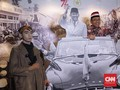 Istana Ajak Masyarakat Melihat Lebih Dekat Presiden Sukarno