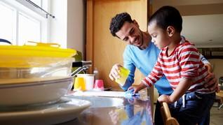 Gemas dengan Anak, Ayah Bikin Aplikasi Pesan 'ReplyASAP'