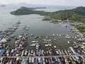 Mahfud: Ada 470 Nelayan Mendaftar untuk ke Natuna