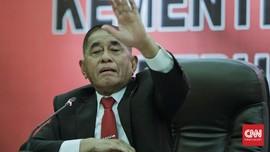 Menhan Minta Pelaku Pengeroyokan Anggota TNI Dihukum Berat