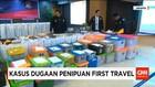Penelusuran Dana Jemaah Calon Umrah First Travel
