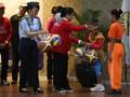 Ibu Negara Iriana Joko Widodo Buka Lomba SBAI 2017