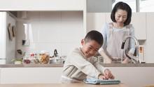 Mengulik Perilaku Konsumsi Belanja Online Para Ibu