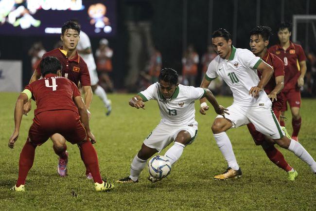 Lesu Lihat Timnas Vietnam ke Final Piala Asia