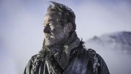 'Bocoran' Akhir Cerita 'Game of Thrones' dari 'Ser Jorah'