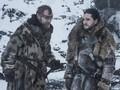 Musim Terakhir 'Game of Thrones' Resmi Tayang pada 2019
