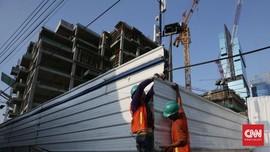 BPS Catat Upah Buruh Januari Naik, Tapi Daya Beli Lesu