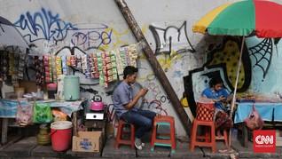 Lokasi Binaan Dinilai Tak Efektif, Zonasi PKL Bisa Jadi Opsi