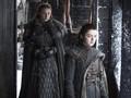'Game of Thrones' Musim Kedelapan Tayang Paruh Pertama 2019