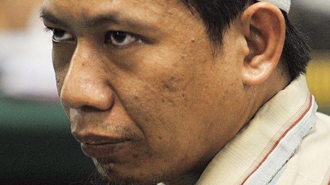 Aman Abdurrahman, Otak Bom Thamrin Jalani Sidang Perdana