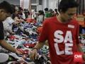 Daya Beli Unjuk Gigi di Perhelatan Nike Bazaar