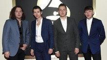 Arctic Monkeys Umumkan Single dan Film Dokumentasi Baru