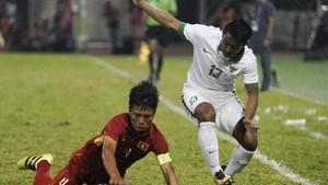 Timnas Indonesia Kalahkan Singapura 3-0