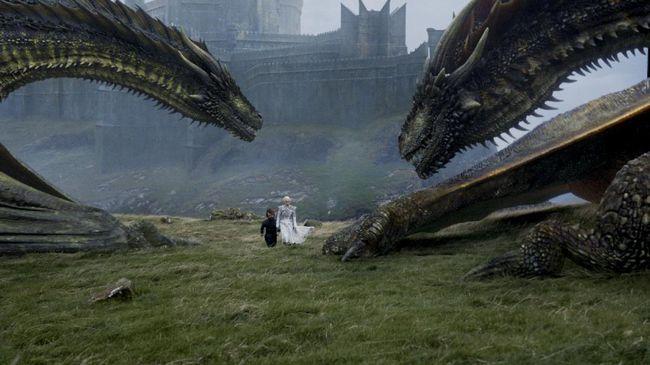 8 Tempat yang Harus Dikunjungi Fans Game of Thrones