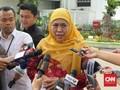 Golkar Klaim Jokowi Restui Khofifah Maju di Pilgub Jatim