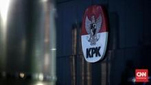 KPK Sebut Bupati Cianjur Pakai Kode 'Cempaka'